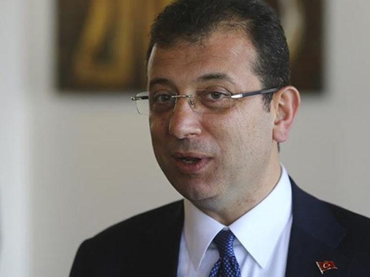 İBB Meclisi'nden Ekrem İmamoğlu'na borçlanma yetkisi