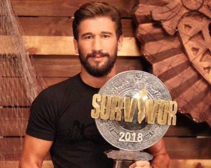 Şampiyon Adem Kılıççı Survivor'ın ardından ilk kez konuştu