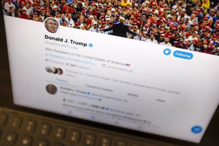 Trump Twitter üzerinde artık kimseyi engelleyemeyecek