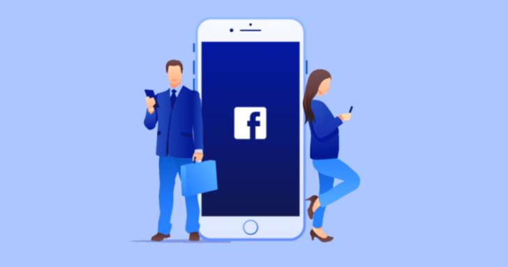 Facebook reklamlara el attı