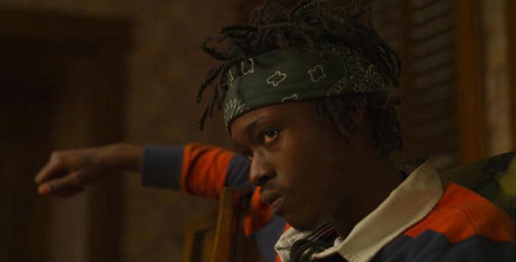 Hip-hop efsanesi Wu-Tang Clan'ın hikayesi ekrana taşınıyor