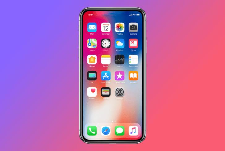 Çentiksiz iPhone modeli bu yıl gelmeyecek