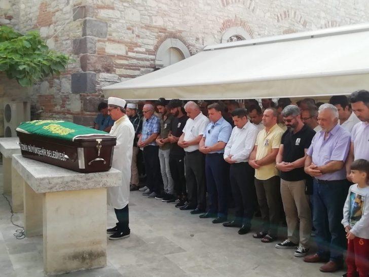 Cemal öğretmenin ölümü eğitim camiasını üzdü