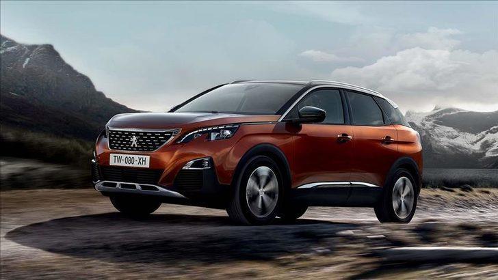 Peugeot'dan, temmuz ayına özel 'ÖTV' kampanyası