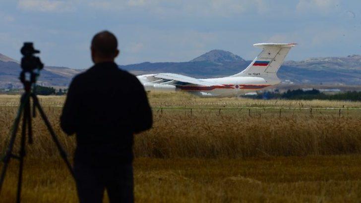 S-400 teslimatı başladı: Bundan sonra ne olacak?