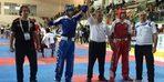 Osmaniyeli sporcular Avrupa'da Türkiye'yi temsil edecek