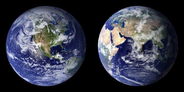 Rus uzay bilimci: Dünya'nın ikizini...