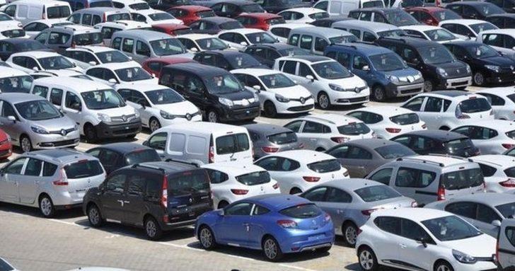 Otomotiv sektöründen 'destek' çağrısı