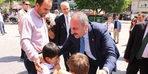 Adalet Bakanı Gül, şehit Ömer Halisdemir'in kabrini ziyaret etti (2)