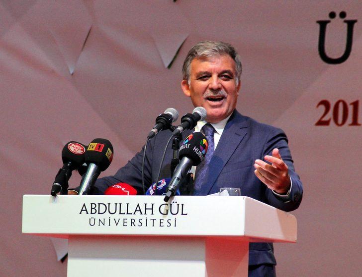 11. Cumhurbaşkanı Gül, yeni parti ve S-400 sorularını yanıtsız bıraktı (2)