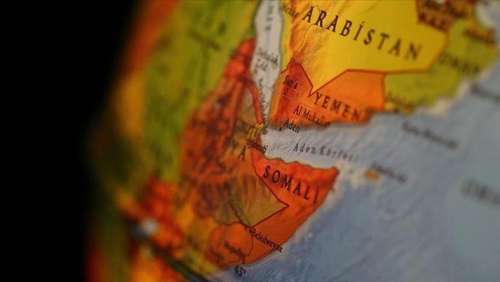 Somali'de bir otele saldırı: Ölü ve yaralılar var