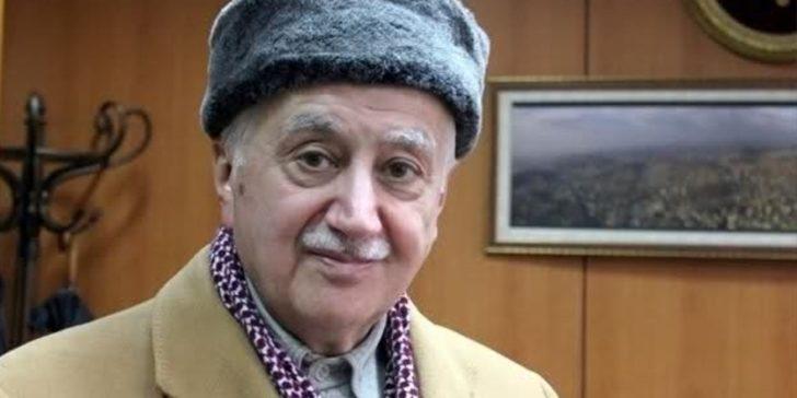 Gazeteci yazar Mehmet Şevket Eygi vefat etti