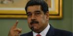 Maduro ateş püskürdü! 'Dinlemediğiniz çok açık'