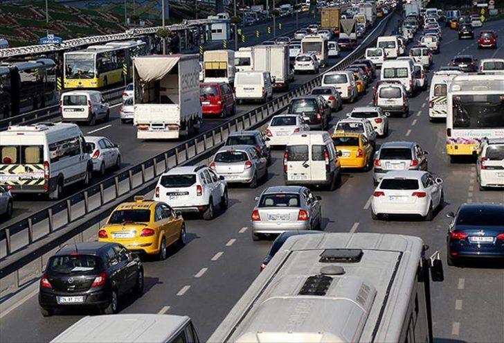 İstanbullular dikkat! Bu yollar trafiğe kapatılacak
