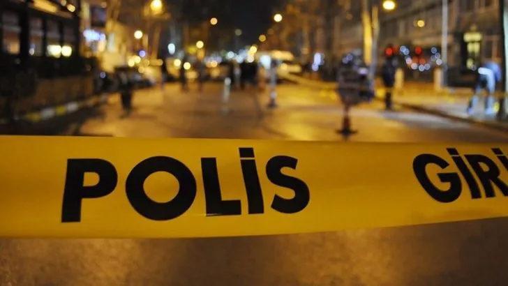 Afyonkarahisar'da kadın cesedi bulundu