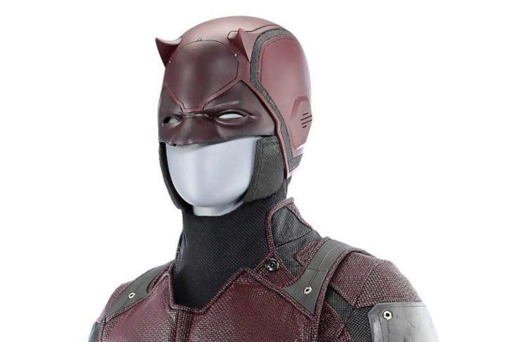 Marvel, Netflix dizi kostümlerini satışa çıkardı
