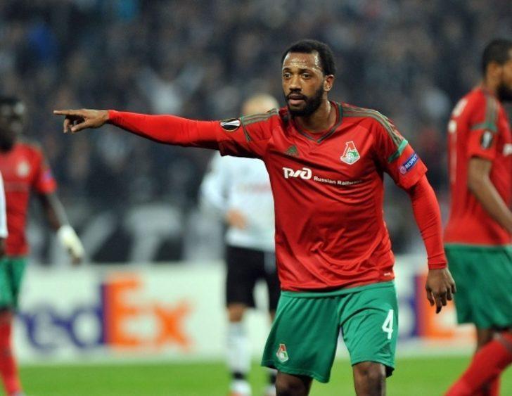 Galatasaray'da rota Manuel Fernandes