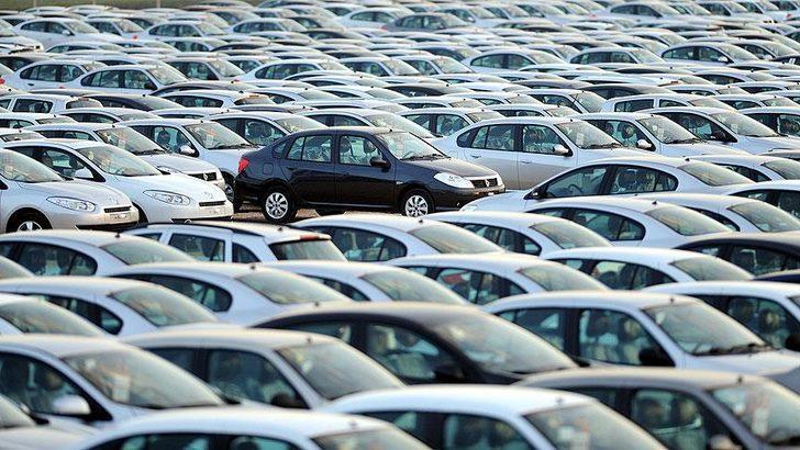 Türkiye'de otomotiv pazarının lideri Renault oldu
