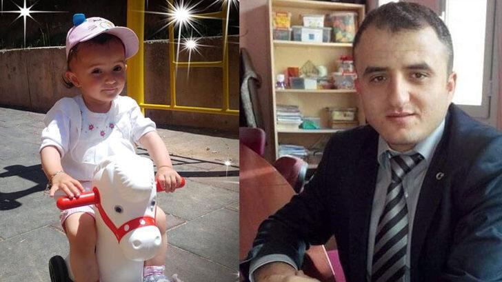 Baba olacağını öğrenince kalp krizi geçirip ölmüştü! Kızı da kazada hayatını kaybetti