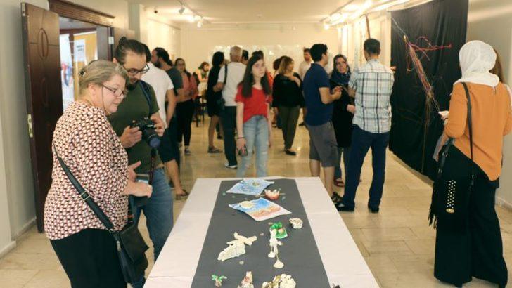 Suriyeli ve Türkiyeli Kadınlar Göç Hikayelerini Sanatla Anlattı