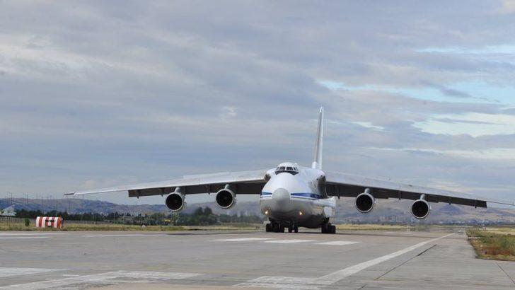 S-400 Sevkiyatı Sürüyor Türk-Amerikan İlişkileri Nereye Evriliyor?
