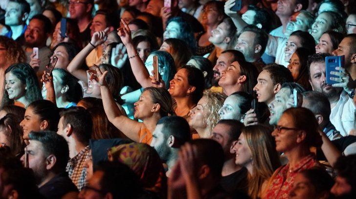 Bursa'da konser iptâli yok