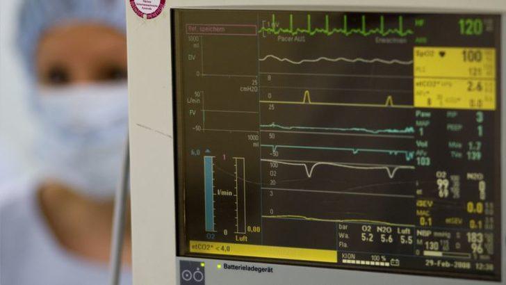 Almanya'da Sağlık Masrafları Cep Yakıyor
