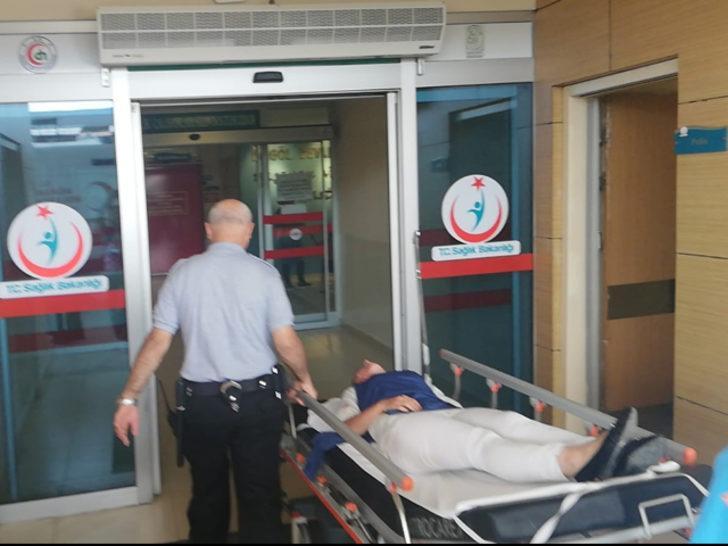 Bursa'da kayınvalide ve görümce eski gelinlerini hastanelik etti