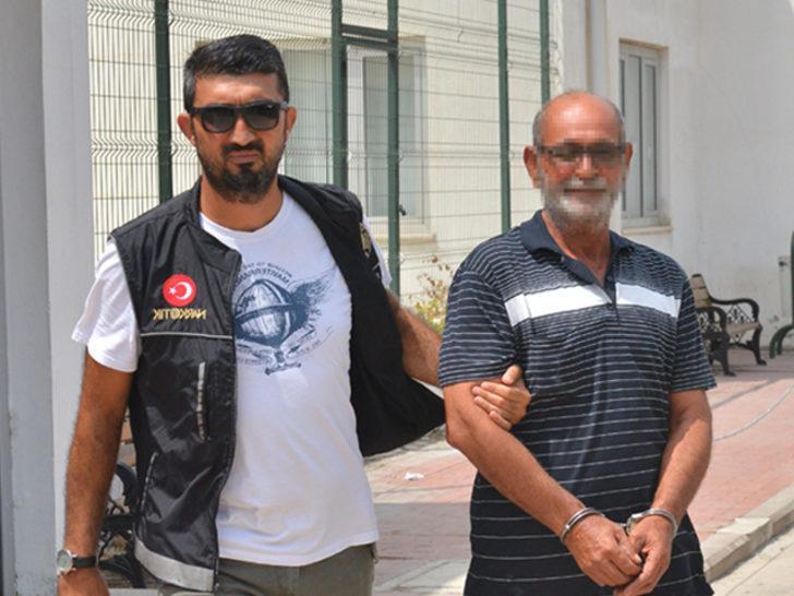 Adana'da hint keneviri yetiştiren kişinin savunması şaşkınlık yarattı