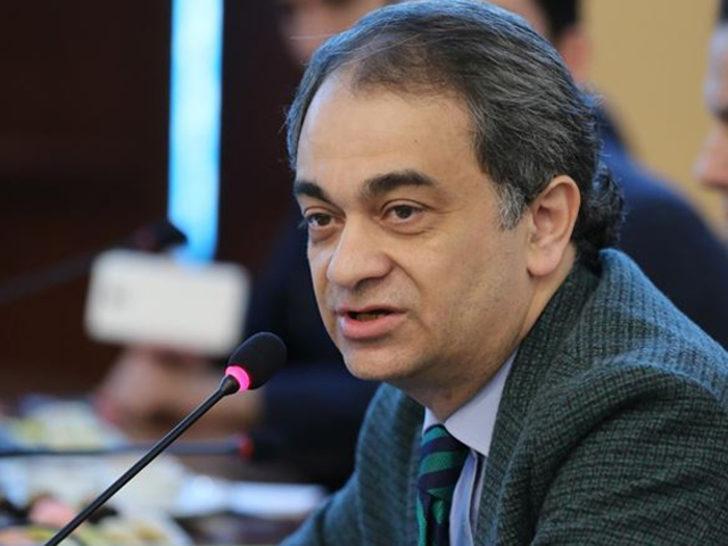 İBB Başkanı Ekrem İmamoğlu'nun iddialarına Hayri Baraçlı'dan açıklama