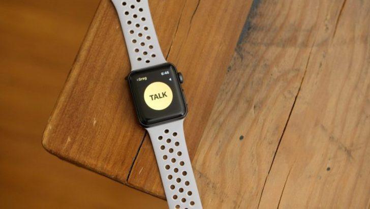 Apple telsiz özelliğini devre dışı bıraktı