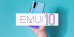 Hangi Huawei modelleri EMUI 10 güncellemesi alacak?