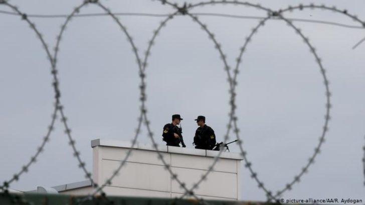 "Fabrikalaşan cezaevleri: ""Endüstriyel kompleks oluşturuldu"""