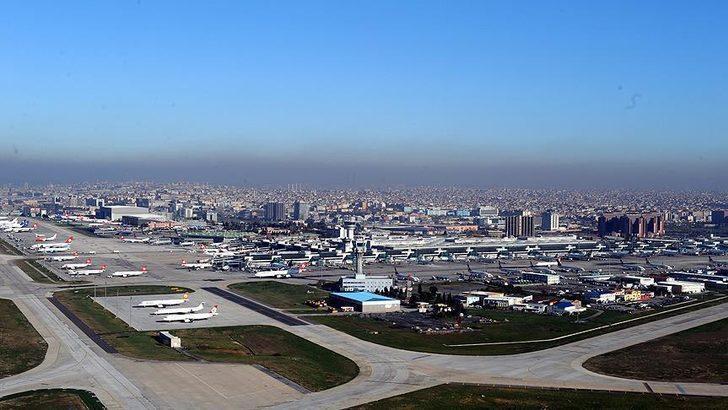 Gürer: Hürkuş Müzesi, Atatürk Havalimanı'na çok yakışır