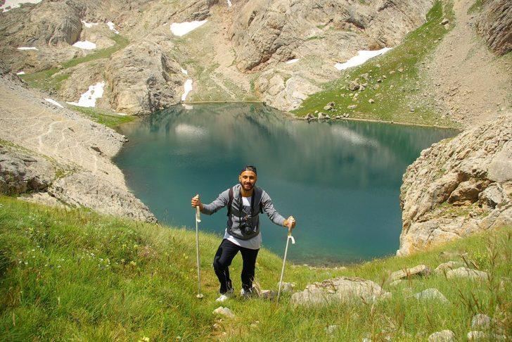 Karagöl ve Çinili Gölü Kayseri'nin sembolü oldu