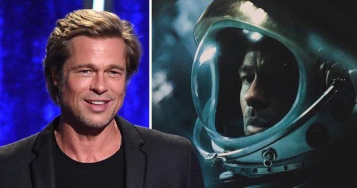 Brad Pitt ile Liv Tyler'ı buluşturan Ad Astra filminden yeni fragman