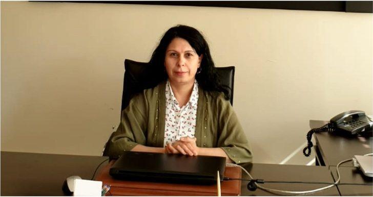 """Müdire Acaroğlu: """"İlçenin kültür mirası için çalışıyoruz"""""""