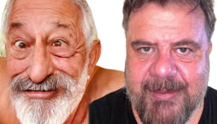 Ünlüler FaceApp kullanarak yaşlandı! İşte ünlülerin yaşlı halleri