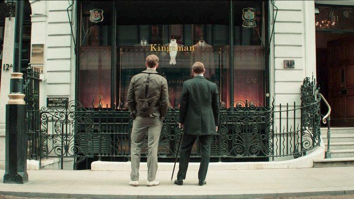 """The King's Man"" filminden ilk fragman geldi"