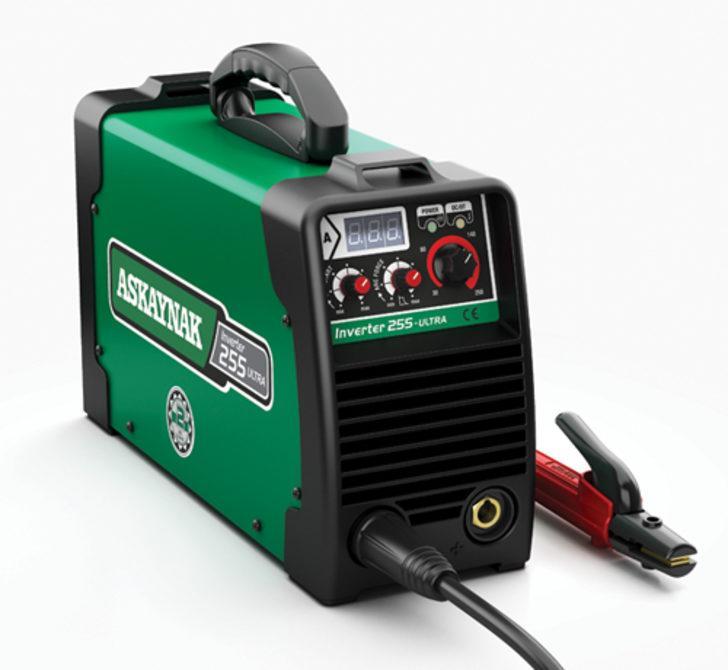 Lincoln Electric'den yüzde 20-30 tasarruflu kaynak makineleri