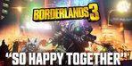 "Borderlands 3'ten ""So Happy Together"" Fragmanı!"