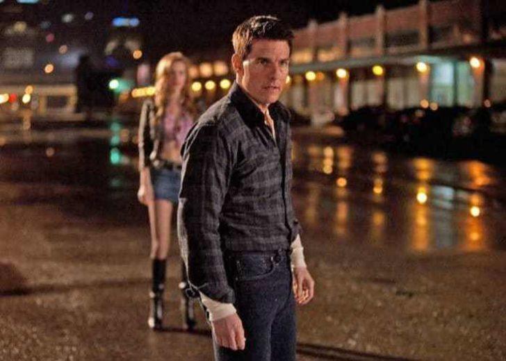 Amazon Jack Reacher ile Netflix'i yakalayacak