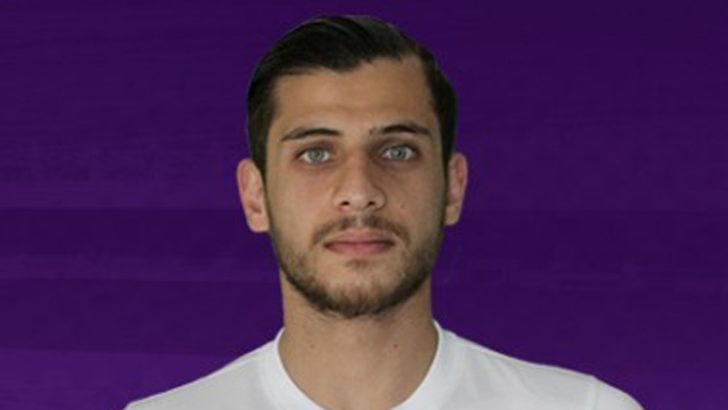Oltan Karakullukçu BB Erzurumspor'a geri döndü