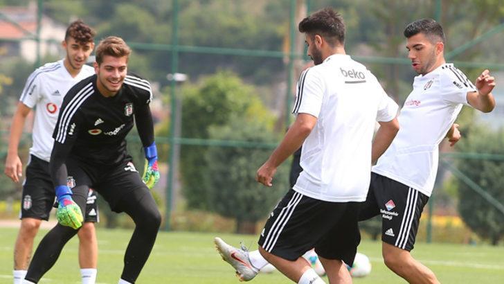 Beşiktaş hız kesmeden devam ediyor