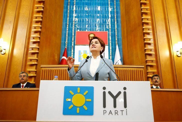 Meral Akşener'den 'Akdeniz' açıklaması: İktidarın arkasındayız