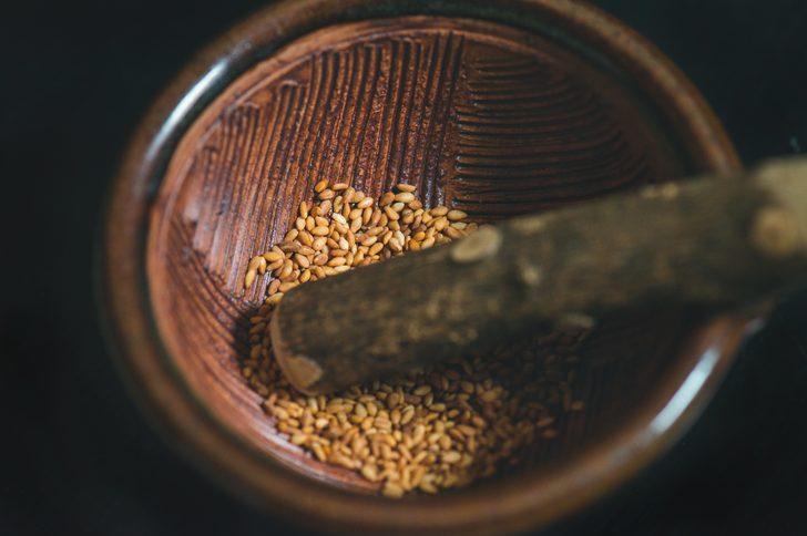 Mutfağınızda ona yer açın: Susam yağı kullanmanın şaşırtıcı faydaları