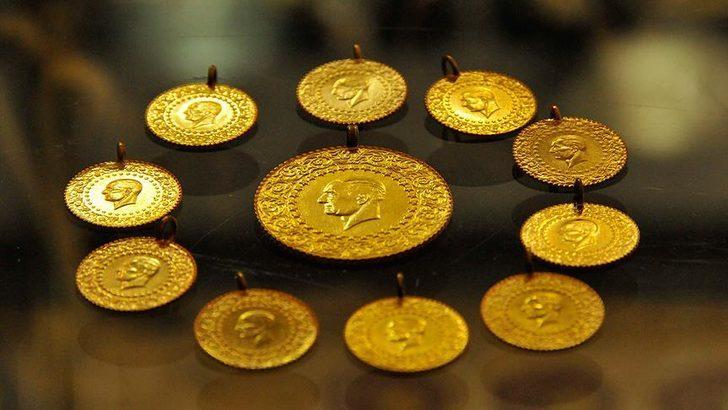 Çeyrek altın ne kadar? 10 Kasım altın fiyatları ne kadar? Altın fiyatları düşecek mi yükselecek mi? Gram altın ne kadar?