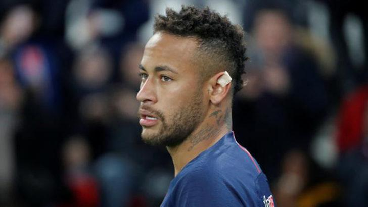 Neymar'ın babası Juventus ile transfer görüşmesi yapacak