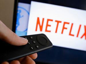 Netflix yüzde 12'den fazla değer kaybetti