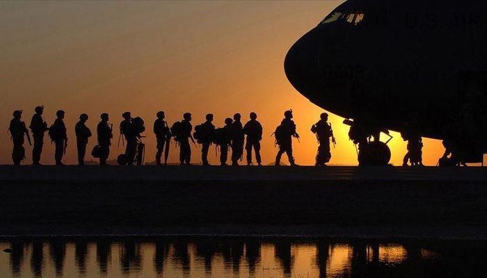 Flaş hamle! ABD'den Körfez'e asker sevkiyatı
